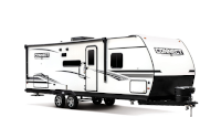 Travel Trailer Icon
